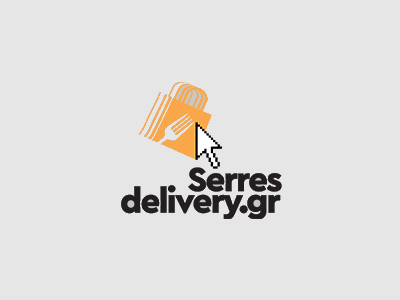 Serres Delivery Pesto Pizza Μπάρμπεκιου (BBQ)