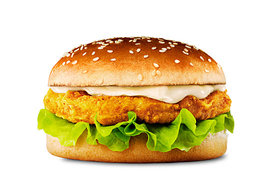 Serres Delivery Masiseto Chickenburger