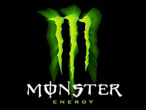 Serres Delivery Masiseto Monster Energy